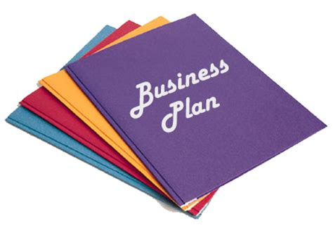 Example For Business Plan Writing A Business Plan Outline