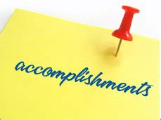 How to Show Accomplishments on Your Resume - AARP